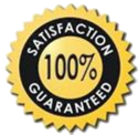 100% satisfaction is guaranteed with all our jobs in Richmond, VA.